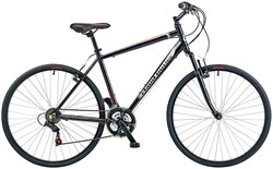 Image of Claud Butler Explorer 100 2014 Hybrid Bike