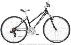 Image of Claud Butler Explorer 100 Womens 2013 Hybrid Bike
