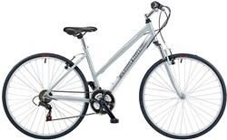 Image of Claud Butler Explorer 100 Womens 2014 Hybrid Bike