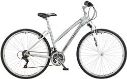 Image of Claud Butler Explorer 100 Womens 2015 Hybrid Bike