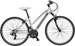 Image of Claud Butler Explorer 300 Womens 2015 Hybrid Bike