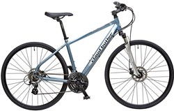 Image of Claud Butler Explorer 400 2014 Hybrid Bike