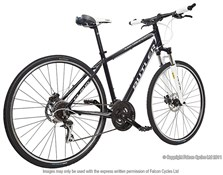 Image of Claud Butler Explorer 500 2013 Hybrid Bike