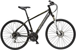 Image of Claud Butler Explorer 500 2015 Hybrid Bike