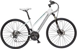 Image of Claud Butler Explorer 500 Womens 2014 Hybrid Bike