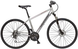 Image of Claud Butler Explorer 600 2014 Hybrid Bike