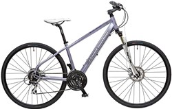 Image of Claud Butler Explorer 600 Womens 2014 Hybrid Bike