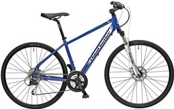 Image of Claud Butler Explorer 700 2015 Hybrid Bike