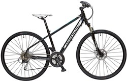 Image of Claud Butler Explorer 700 Womens 2014 Hybrid Bike