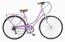 Image of Claud Butler Hyde Park Spring Womens 2014 Hybrid Bike