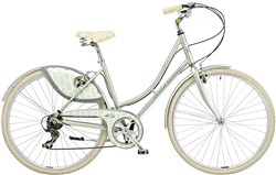 Image of Claud Butler Mistral Premiere Womens 2015 Hybrid Bike