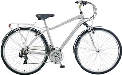Image of Claud Butler Odyssey 2014 Hybrid Bike