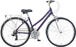 Image of Claud Butler Odyssey Womens 2015 Hybrid Bike