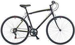 Image of Claud Butler Urban 100 2014 Hybrid Bike