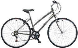 Image of Claud Butler Urban 100 Womens 2014 Hybrid Bike