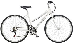 Image of Claud Butler Urban 100 Womens 2015 Hybrid Bike