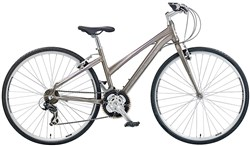 Image of Claud Butler Urban 200 Womens 2014 Hybrid Bike