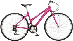 Image of Claud Butler Urban 200 Womens 2015 Hybrid Bike