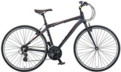 Image of Claud Butler Urban 300 2014 Hybrid Bike