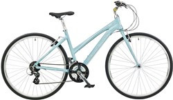 Image of Claud Butler Urban 300 Womens 2015 Hybrid Bike