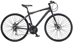 Image of Claud Butler Urban 400 2014 Hybrid Bike