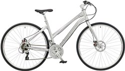 Image of Claud Butler Urban 400 Womens 2015 Hybrid Bike