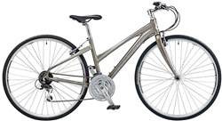 Image of Claud Butler Urban 500 Womens 2014 Hybrid Bike