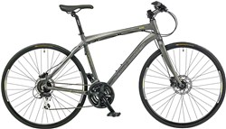 Image of Claud Butler Urban 600 2015 Hybrid Bike