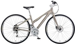 Image of Claud Butler Urban 600 Womens 2014 Hybrid Bike