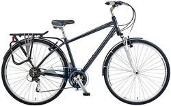Image of Claud Butler Voyager 2014 Hybrid Bike