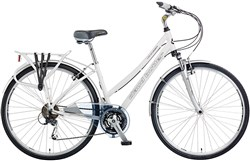 Image of Claud Butler Voyager Womens 2015 Hybrid Bike