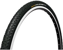 Image of Continental Cyclocross Race Tyre