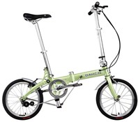 Image of Dahon Jifo 16w 2013 Folding Bike