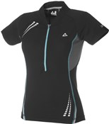 Image of Dare2b Afterglow Womens Short Sleeve Jersey
