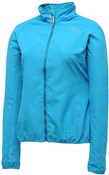 Image of Dare2b Blighted Windshell Womens Windproof Cycling Jacket