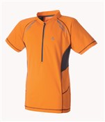 Image of Dare2b Outcome Short Sleeve Jersey