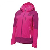 Image of Dare2b Stratify Outdoor Womens Windproof Cycling Rain Jacket