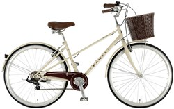 Image of Dawes Belgravia Mixte Womens 2015 Hybrid Bike