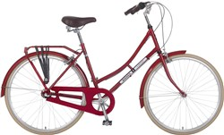 Image of Dawes Carnaby Womens 2015 Hybrid Bike