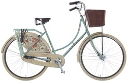 Image of Dawes Countess Dutch Womens 2014 Hybrid Bike