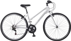 Image of Dawes Discovery 101 Womens 2015 Hybrid Bike
