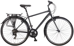 Image of Dawes Discovery 201 EQ 2014 Hybrid Bike