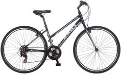 Image of Dawes Discovery 201 Womens 2014 Hybrid Bike