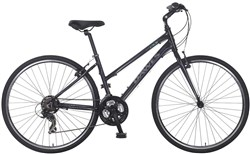 Image of Dawes Discovery 201 Womens 2015 Hybrid Bike