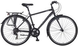 Image of Dawes Discovery 201EQ 2015 Hybrid Bike