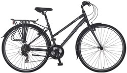 Image of Dawes Discovery 201EQ Womens 2015 Hybrid Bike