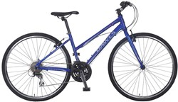 Image of Dawes Discovery 301 Womens 2015 Hybrid Bike