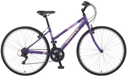 Image of Dawes Discovery Trail Womens 2014 Hybrid Bike