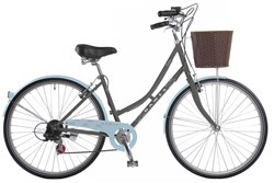 Image of Dawes Duchess Bicycles Womens 2015 Hybrid Bike
