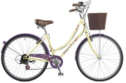 Image of Dawes Duchess Hippy Womens 2014 Hybrid Bike